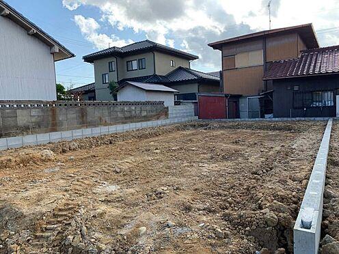新築一戸建て-豊田市高美町7丁目 薬局、スーパー、病院近く!子育てにもおすすめの環境です。