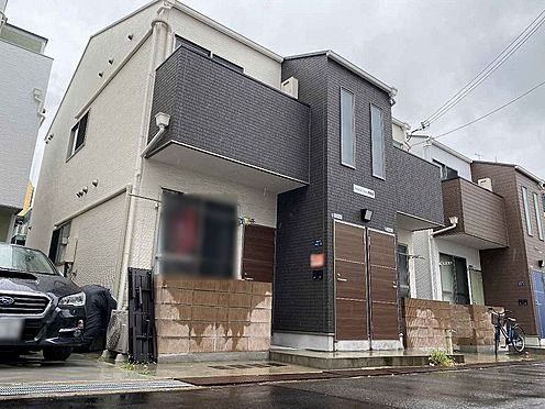 アパート-神戸市長田区苅藻通2丁目 外観