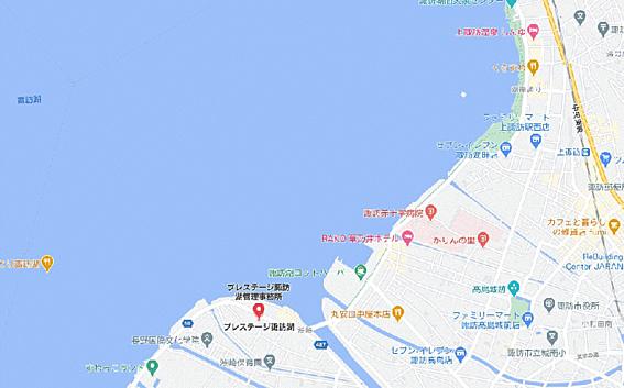 マンション(建物一部)-諏訪市渋崎 その他