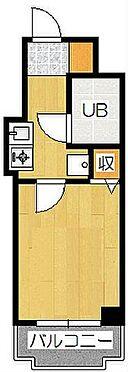 マンション(建物一部)-京都市伏見区深草西浦町2丁目 シンプルな1K