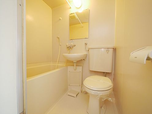 マンション(建物一部)-札幌市東区北十九条東2丁目 風呂