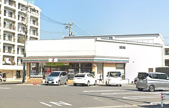 区分マンション-松戸市小金きよしケ丘4丁目 セブンイレブン松戸きよしケ丘3丁目店まで260m