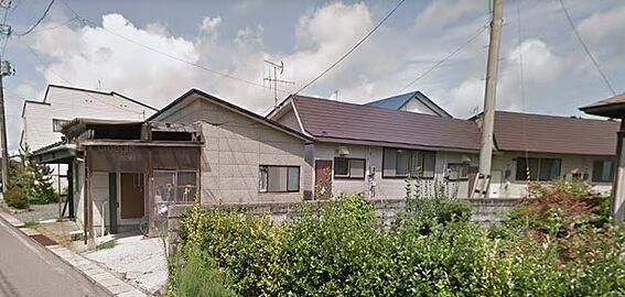 アパート-北秋田市綴子字古関 外観