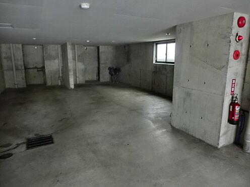 アパート-札幌市白石区栄通21丁目 駐車場