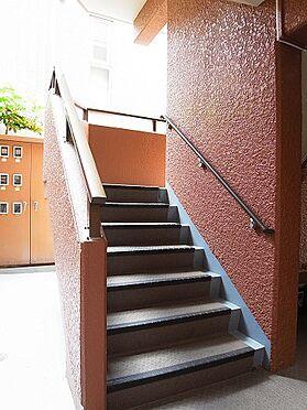 事務所(建物一部)-品川区中延2丁目 風呂