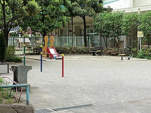 マンション(建物一部)-港区芝2丁目 芝五丁目児童遊園