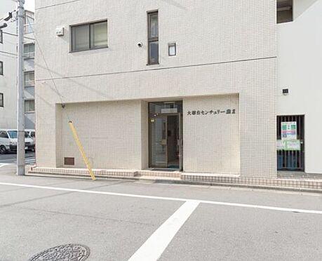 区分マンション-豊島区東池袋2丁目 大塚台センチュリー21・ライズプランニング