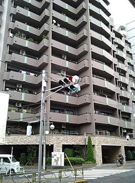 中古マンション-豊島区池袋本町1丁目 外観