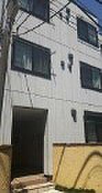 アパート-目黒区自由が丘1丁目 外観