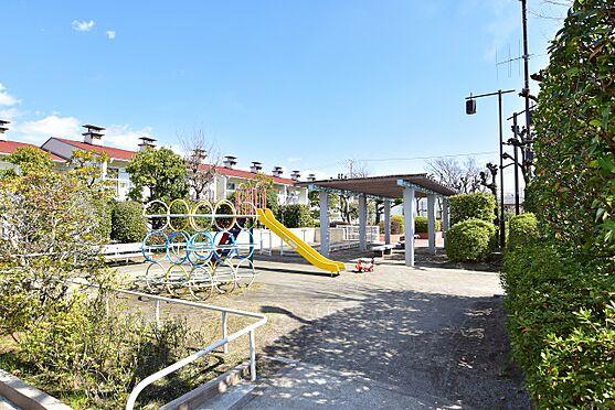 区分マンション-浦安市弁天3丁目 敷地内公園
