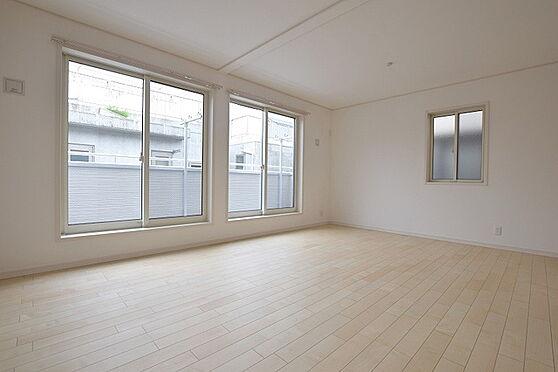 新築一戸建て-板橋区高島平5丁目 寝室