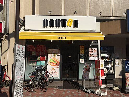 マンション(建物一部)-豊島区 喫茶店・カフェドトールコーヒーショップ 要町店まで1887m