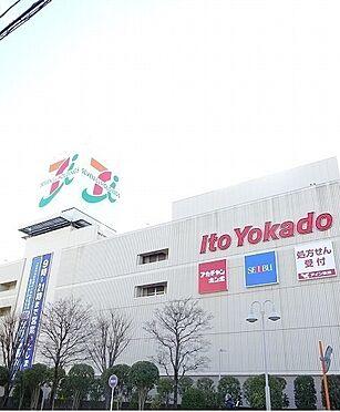 アパート-昭島市緑町3丁目 イトーヨーカドー 拝島店(1166m)