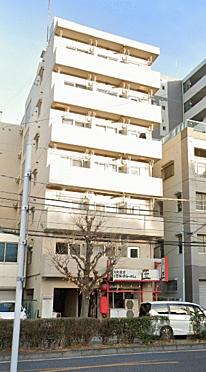 区分マンション-横浜市西区浜松町 外観