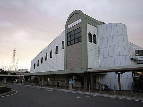 土地-豊明市新田町村合 名鉄名古屋本線「豊明」駅 1516m 徒歩約19分