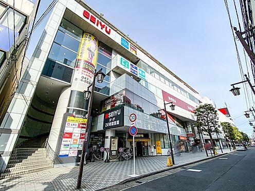 建物一部その他-浦安市北栄2丁目 24時間営業の西友浦安店まで徒歩4分