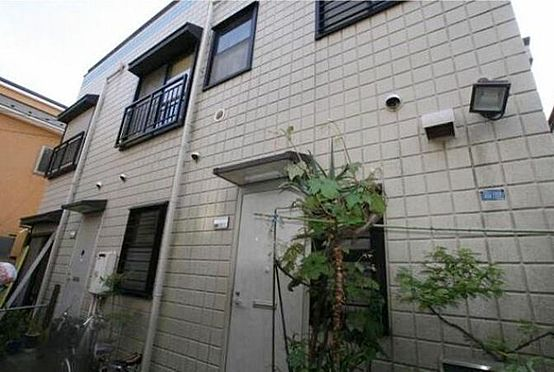 アパート-横浜市金沢区寺前1丁目 外観