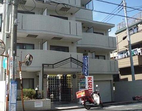 マンション(建物一部)-横浜市磯子区中原2丁目 その他
