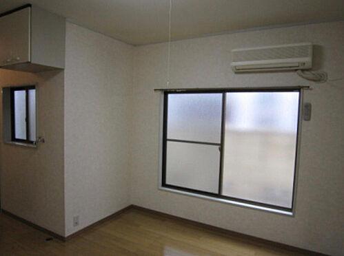 アパート-新宿区高田馬場3丁目 エアコン