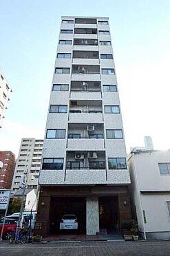 マンション(建物一部)-広島市中区河原町 外観