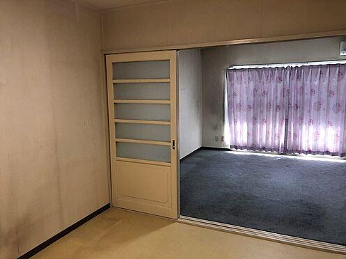 中古マンション-鴻巣市吹上富士見2丁目 居間