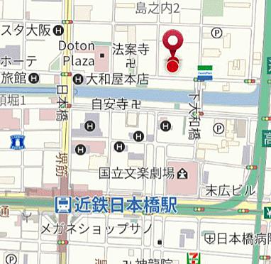 中古マンション-大阪市中央区島之内2丁目 その他