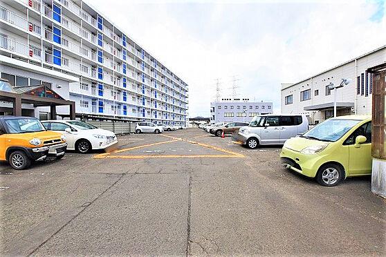 区分マンション-多賀城市町前2丁目 駐車場