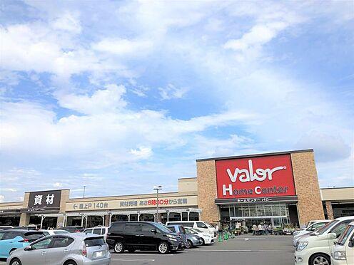 中古一戸建て-小牧市篠岡1丁目 ホームセンターバロー桃花台店まで約450m 徒歩約6分
