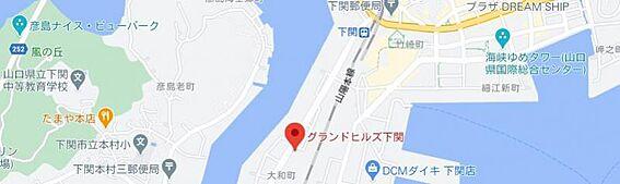 マンション(建物一部)-下関市大和町1丁目 その他