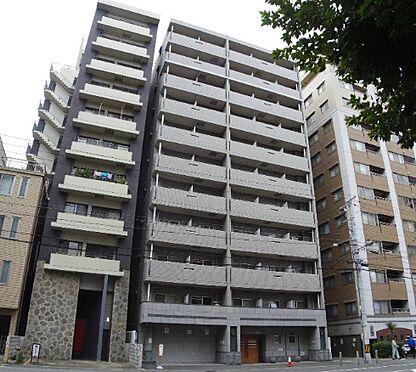 マンション(建物一部)-大阪市中央区上本町西2丁目 アクセス良好の人気エリア