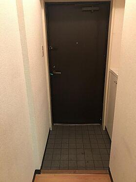 マンション(建物一部)-川崎市多摩区枡形6丁目 玄関