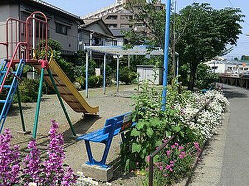 マンション(建物全部)-中野区南台4丁目 雑色児童遊園