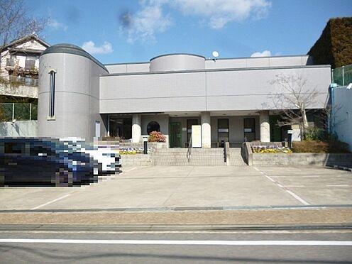 建物全部その他-宇治市木幡南山 林屋動物診療室まで766m