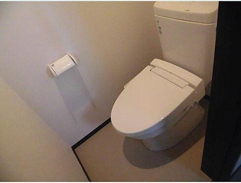 アパート-葛飾区柴又1丁目 トイレ