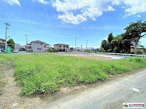 土地-多賀城市新田字北関合 外観