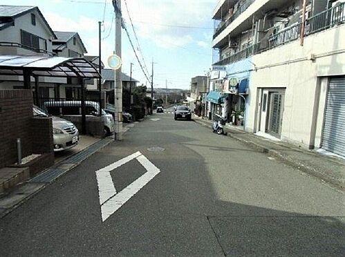 マンション(建物一部)-神戸市西区富士見が丘1丁目 間取り