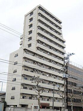 マンション(建物一部)-大田区大森西5丁目 外観