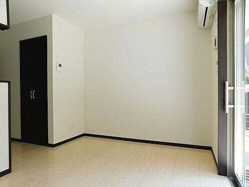 アパート-北九州市小倉南区横代北町2丁目 107号室 内観写真