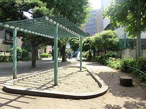 マンション(建物一部)-渋谷区南平台町 大坂上児童遊園