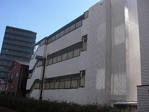マンション(建物一部)-中野区中央2丁目 外観