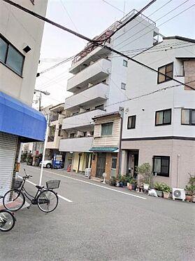 一棟マンション-大阪市港区弁天5丁目 外観
