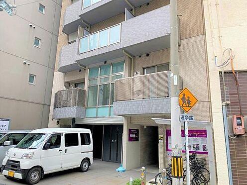 マンション(建物一部)-大阪市北区豊崎1丁目 エントランス