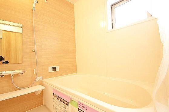新築一戸建て-昭島市緑町1丁目 風呂