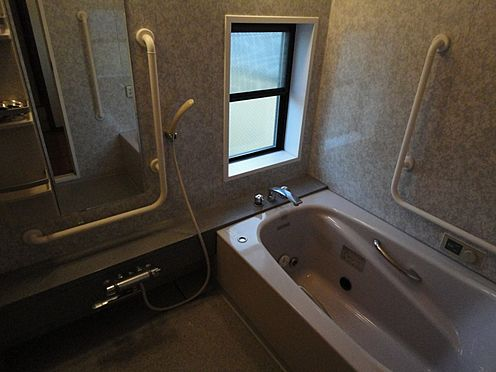 店舗・事務所・その他-平塚市諏訪町 事務所ですが、ゆっくりとくつろげるお風呂が備わっています。