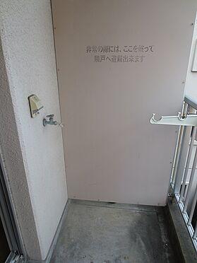 マンション(建物一部)-北九州市八幡西区千代ケ崎1丁目 洗濯機置き場