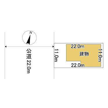 店舗事務所(建物全部)-北見市とん田東町 その他