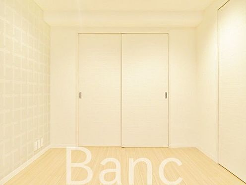 中古マンション-渋谷区幡ヶ谷1丁目 収納もたっぷりあります。