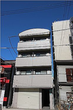 マンション(建物全部)-大阪市浪速区桜川3丁目 外観