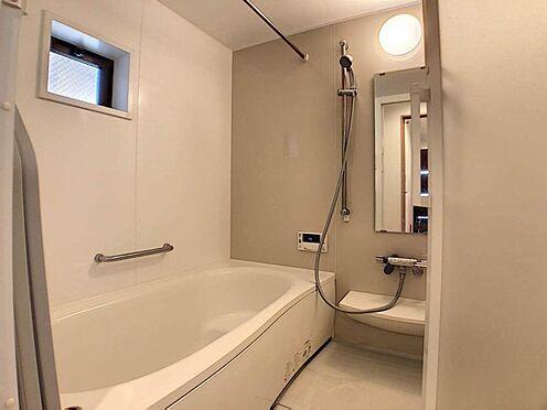 中古一戸建て-名古屋市天白区平針3丁目 ゆったりと入ることのできる浴室