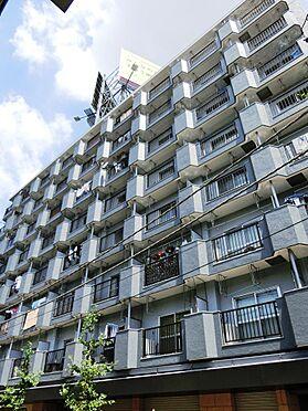 マンション(建物一部)-足立区大谷田3丁目 8階建 最上階です。